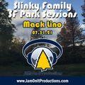 Mack Lino - Slinky Family SF Park Sessions - 073121