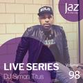 Volume 98 - DJ Simon Titus