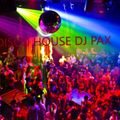 DISCO HOUSE DJ PAX