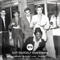 Suit Yourself Shakedown - 23.06.2020
