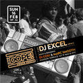 NYC Dope! Dance Party With Special Guest DJ Excel 2/16/20