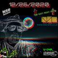The Eazy Peasy Show - 12/26/2020 - NSB Radio - (by Dj Pease)