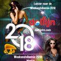Dolfijn FM Weekendvibemix 2018