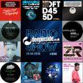 DEEPINSIDE RADIO SHOW 056 (Cotterell Artist of the week)