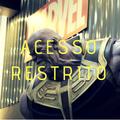 Acesso Restrito #03 - HQ's, Cylons e Comic Con!