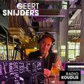 Radio Koudijs #11: Geert Snijders @ Bossche Brouwers Aan De Vaart
