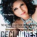 The Wayne Boucaud Radio Show,Blackin3D-In Conversation with Ceci Jones...