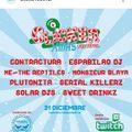 CLICKER FESTIVAL XMAS ESPABILAO DJ