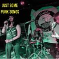 Just Some Punk Songs 27.09.20