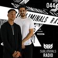 Subliminals Radio #044
