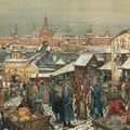 Siberian Merchants in Early Modern Russia