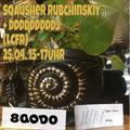 RADIO 80000 - LCFR#1 - squasher rubchinskiy