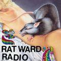Rat-Ward Radio #009 - October 13th 2017 - WCLM 1450 AM