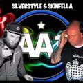 AA1 James Silver & Skinnfella 18.2.19
