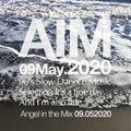 It's a fine day, and I'm also fine / 90's Slow Dance Music Selection / Vinyl Mix 09_May_2020