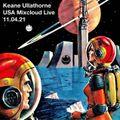 Ultimate Sound Academy USA Livestream - Keane Ullathorne - 11.04.21