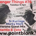 pointblank fm stranger things show #76
