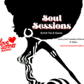 Soul Sessions (live) Kaf-Tan with guest Dj Andy Bellwood aired on Love Summer Radio 14/09/21