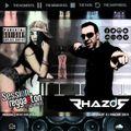 DJ RHAZOR © - Session Regueton (Mayo 2K18) by @djrhazor