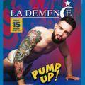 D'Alessandro LIVE @ LA DEMENCE March Edition 2019
