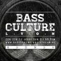 Bass culture lyon - s8ep38 - Dr Roots