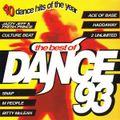 The Best Of Dance 93 (1993) CD1