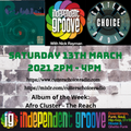 Independent Groove #153 March 2021