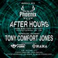 Pandafunk, Ikaika, Tony Comfort Jones Live at The Phoenix After Hours [03.08.19]