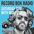 Record Box Radio with Wolf City 29.08.2020