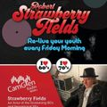 Robert Fields and his Strawberry Fields Show takes you back to the 60's and 70's 23rd April 2021