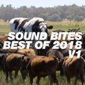 Sound Bites Best of 2018 V1