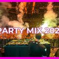 PARTY SUMMER MIX 2020