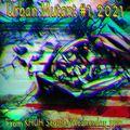 Urban Mutant #1, 2021 A compilation compilation compilation