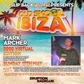 Mark Archer - Slip Back On Line 19.00-20.00 - 17-05-2020