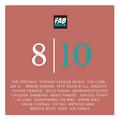 s08e10   Funk, Rap   The Specials, Vintage League Music, Ice Cube, Jay-Z , Brand Nubian, Pete Rock