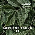 Lost and found 13