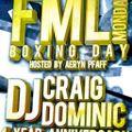 4 - DJ Craig Dominic anniversary mix