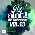 It's A Lot! The UKG Sessions, Vol. 23