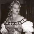 """Rossini: """"Armida"""" – Callas, Albanese, Ziliani, Salvarezza, Filippeschi; Serafin; Firenze 1952"""