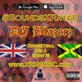 DJ Blazerz - Dance Hall Mega Mix Vol.1 (part 2)