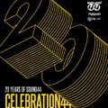 Liner @ Celebration44: 20 Years of SOUND44