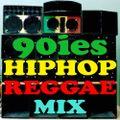 90ies HipHop Reggae Mix