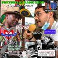 Portobello Radio Radio Show Ep 298 with I-Sis, Piers Thompson & Greg Weir: Sitting in Limbo Special