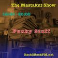 Funky Stuff: DJ Mastakut on Back2Backfm.net 2021/02/09