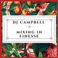 MIXING IN FINESSE - A Smooth Funky & Silky Soul journey.