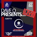 Dave Q Presents... LIVE with Laffo - 27th March 2021