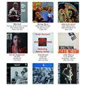 Deep & Spiritual Jazz Vol. 3 (March 2014)