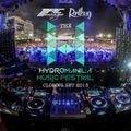 THE HYDRO MANILA MUSIC FESTIVAL 2015 CLOSING SET