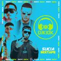 DJ Latin Prince Presents: Sucia Mixtape Part 17 (Urban Latino) DJ KID K  (Palm Coast, FL)