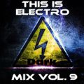 Electro Mix Vol. 9 (30 Min) By JL Marchal (Synthpop 80 : www.synthpop80.com)